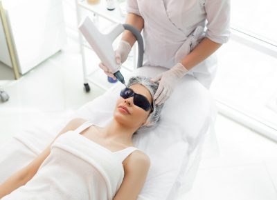 Benefits of Laser Skin Treatments in Fall and Winter